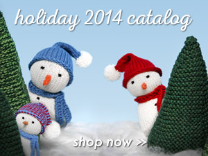 WEBS Holiday 2014 e-Catalog
