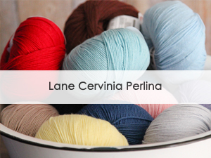 Lane Cervinia Perlina