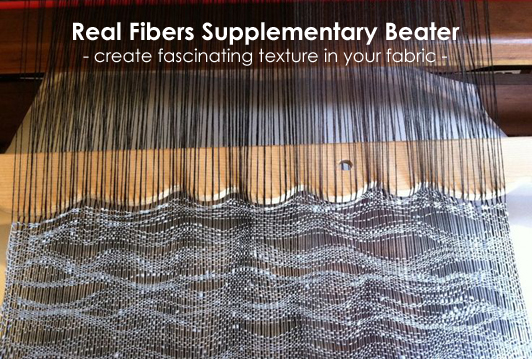 Real Fibers Supplementary Beater