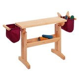 Schacht Maple Loom Bench