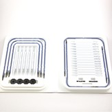 Denise Interchangeable Knitting Needle Set
