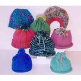 Ann Norling 41 Any Gauge Any Size Hat