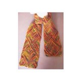 Artyarns P50 Diamond Scarf