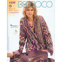 Book 239 Boho & Boho Colors