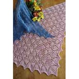 Fiber Trends 2014 Flower Basket Shawl