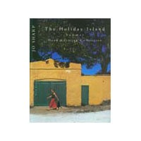 The Holiday Island -- Book Number Three