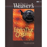 Best of Weaver's - Fabrics That Go Bump