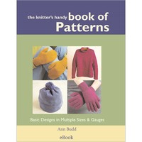Knitter's Handy Book of Patterns