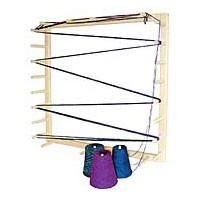 18 Yard Warping Board