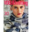 Vogue Knitting Magazine - Earlyfal14