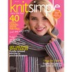 Knit Simple Magazine - Fall13