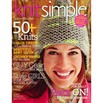Knit Simple Magazine - Fall14