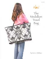 121 The Medallion Travel Bag