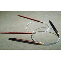 "Destiny Rosewood 26"" Circular Needles"