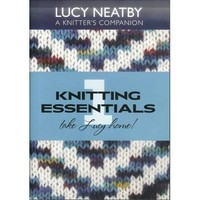 Knitting Essentials 1 DVD