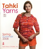 Tahki Yarns Spring/Summer 2008