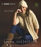 Tahki Yarns Terra Collection 2nd Edition Fall/Winter 2008