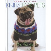 Vogue Knitting on the Go - Knits for Pets