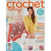 Crochet Today! Magazine - Aprmay14