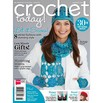 Crochet Today! Magazine - Jan14