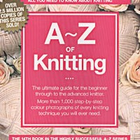 A to Z of Knitting