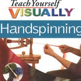 Teach Yourself Visually Handspinning