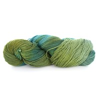 40th Anniversary Huntington - hand dyed by Lorna's Laces