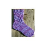 Tidal Wave Socks-tofutsies