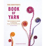 Knitter's Book of Yarn