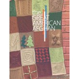Knitter's Magazine The Great American Afghan