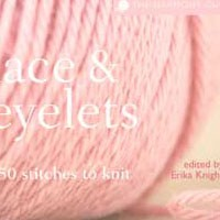Harmony Guides: Lace and Eyelets