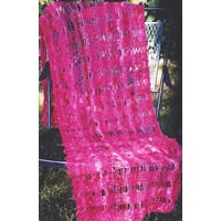 Ladder Shawl