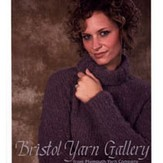 Bristol Yarn Gallery Pattern Book G003