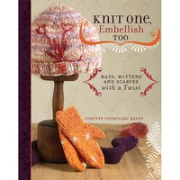 Knit One, Embellish Too