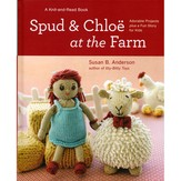 Spud & Chloe at the Farm