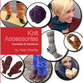 Knit Accessories: Essentials & Variations eBook