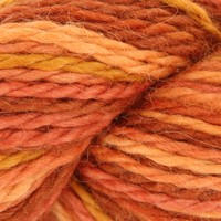 Baby Alpaca Chunky Paints