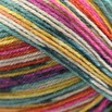 On-Line Supersocke 4-Ply Bambus Color - 1563