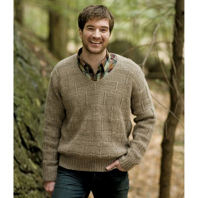 Free Crochet Sweater Patterns For Men Mens Sweater Patterns at Yarn