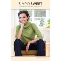 Simply Sweet Look Book #1 PDF