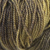 Valley Yarns BFL Fingering Hand Dyed by the Kangaroo Dyer