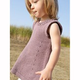 Blue Sky Alpacas Harriet Dress