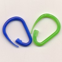 Carabiner Stitch Markers