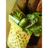 ChickenBetty Metaphor Market Bag (Free)