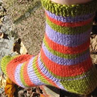 Liberty Wool Socks (Free)