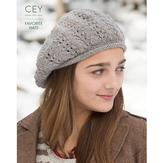 Classic Elite Yarns 9253 Favorite Hats