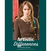 Classic Elite Yarns Viewpoints 1513 Artistic Differences