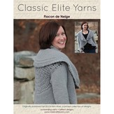 Classic Elite Yarns 9187 Flocon de Neige PDF