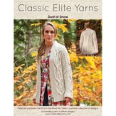 Classic Elite Yarns 9205 Dust of Snow PDF