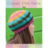 Classic Elite Yarns 9209 Ziggy PDF